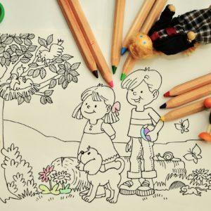 rozwoj-dziecka-kreatywnosc-malowanie-arteterapia