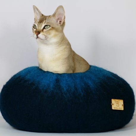 luksusowe-produkty-dla-kotow-domki-budki-legowiska