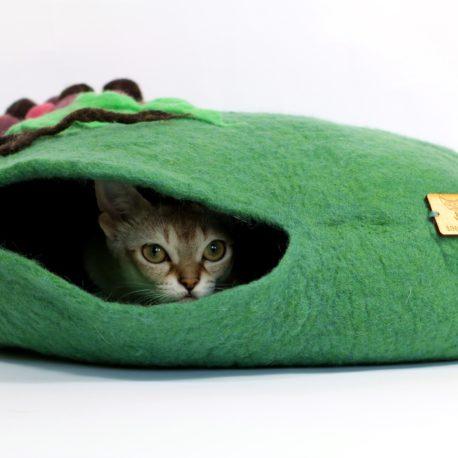 legowisko-dla-kota-domek-budka-SingaLove
