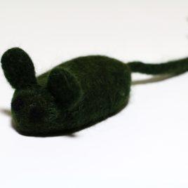 SingaLove myszka do zabawy dla kota