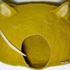 domek dla kota legowisko SingaLove Barbaros